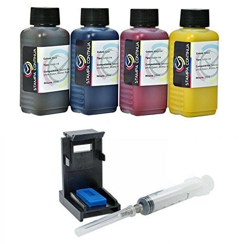 refill kits fr die original patrone hp n 301 schwarz und farbe kompatibel mit drucker deskjet. Black Bedroom Furniture Sets. Home Design Ideas